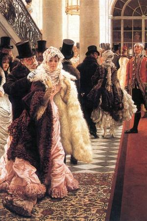 The Fashionable Woman