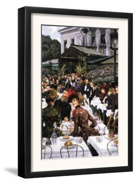 The Women of The Artist by James Tissot