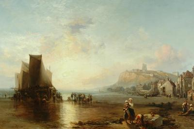 Old Folkestone, 1866