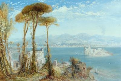 The Bay of Naples, 1876