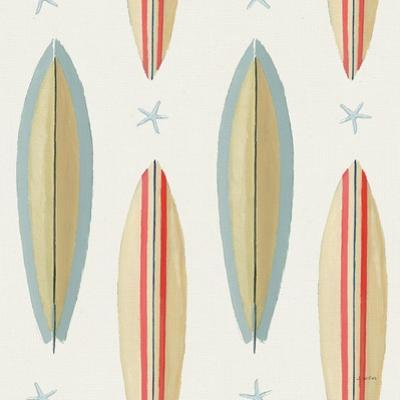 Beach Time Pattern IV by James Wiens