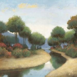 By the Waterways I by James Wiens