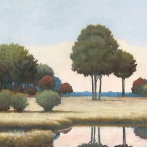 By the Waterways II by James Wiens