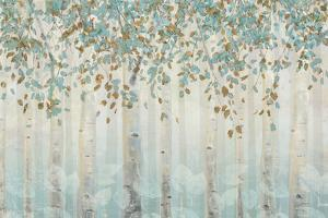 Dream Forest I by James Wiens