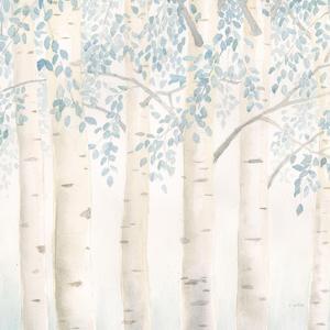 Fresh Forest Crop II by James Wiens
