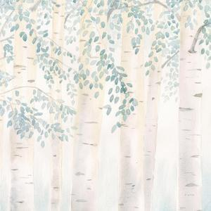 Fresh Forest Crop III by James Wiens
