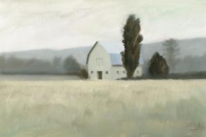 Quiet Valley by James Wiens