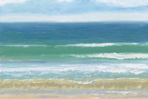 Shoreline by James Wiens