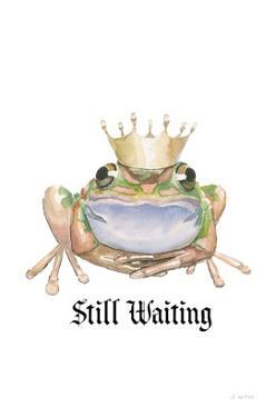 Still Waiting by James Wiens