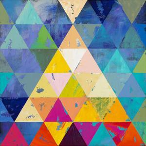 Crystalline by James Wyper