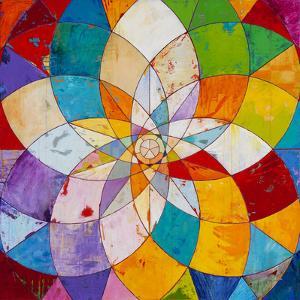 Kaleidoscopic by James Wyper