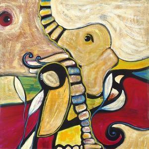 Elephant by Jami Vestergaard