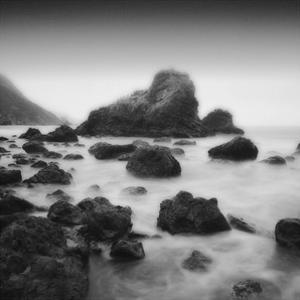 Muir Beach I by Jamie Cook