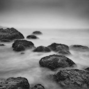 Muir Beach II by Jamie Cook