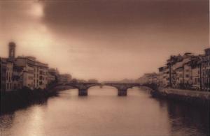 Ponti Santa Trinita, Florence by Jamie Cook