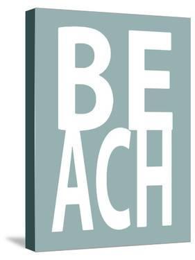 Beach Aqua by Jamie MacDowell