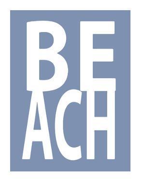 Beach Blue by Jamie MacDowell