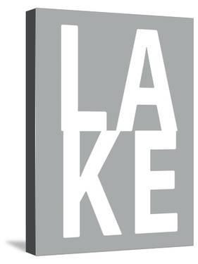 Lake Gray by Jamie MacDowell