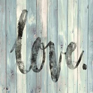 Love by Jamie MacDowell