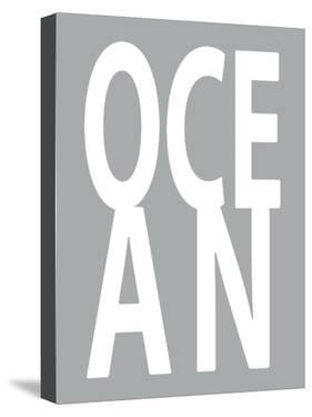 Ocean Gray by Jamie MacDowell