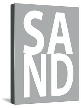 Sand Gray by Jamie MacDowell