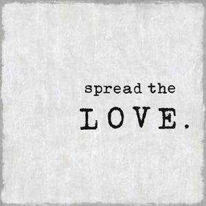 Spread The Love by Jamie MacDowell