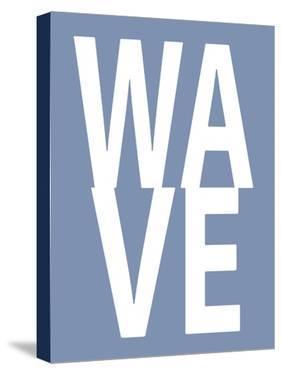 Wave Blue by Jamie MacDowell
