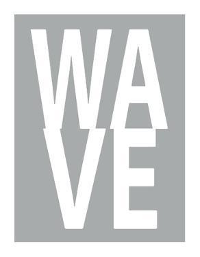 Wave Gray by Jamie MacDowell