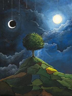 Sun Moon Stars by Jamin Still