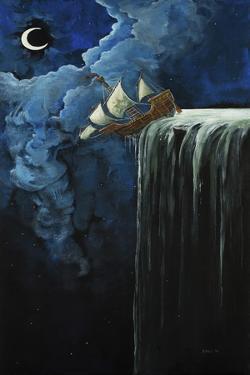 The Black Horizon by Jamin Still