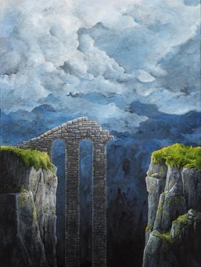 The Canyon by Jamin Still
