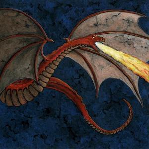 The Dragon by Jamin Still