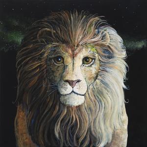 The Lion by Jamin Still