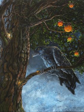 The Tree of Life by Jamin Still