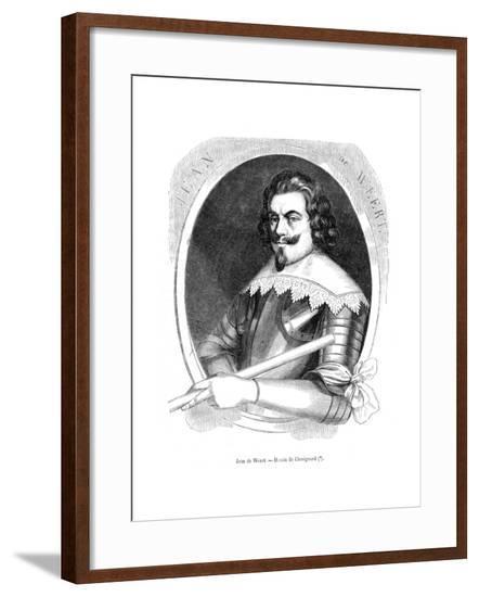 Jan de Weert--Framed Giclee Print