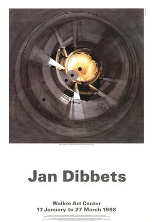 Cupola by Jan Dibbets