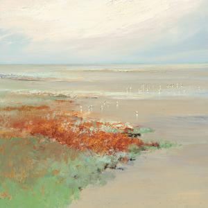 Birds of Passage by Jan Groenhart