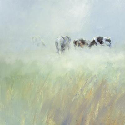 Morning Dew by Jan Groenhart