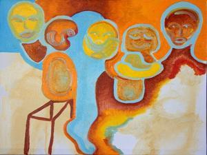 Eye Witnesses Nr 1, 2009 by Jan Groneberg