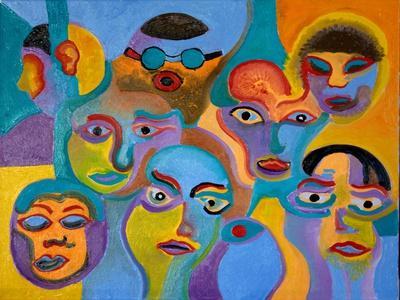 Eye Witnesses Nr 2, 2009