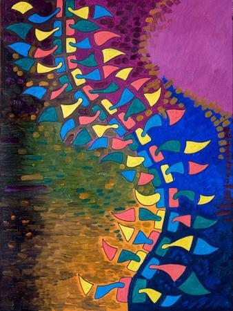 Spine in Ecstasy, 2006