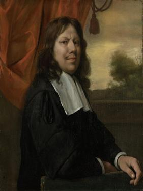 Self-Portrait by Jan Havicksz Steen