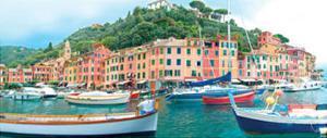 Portofino by Jan Lens