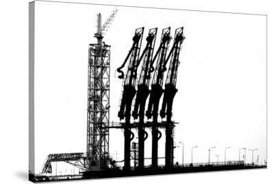 Rotterdam-Harbour