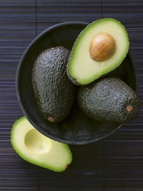 Avocados by Jan-peter Westermann