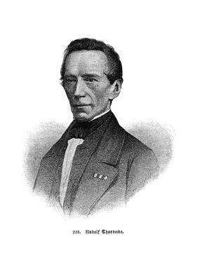 Jan Rudolf Thorbecke