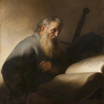 Apostle Paul, 1627-9