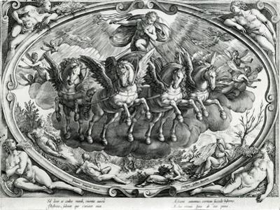 The Sun, 16th Century