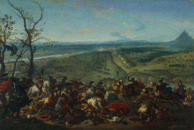 The Conquest of Belgrade in 1717, Led by Prince Eugene of Savoy, 1717-20