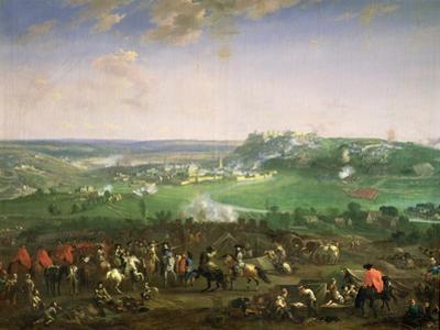 The Siege of Namur, 1659